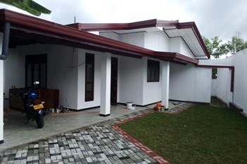 Brand New House For Sale In Malabe
