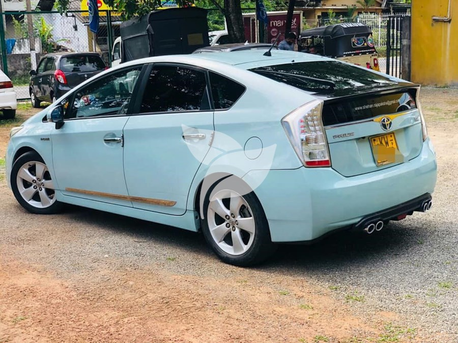 Toyota Prius 30 for sale