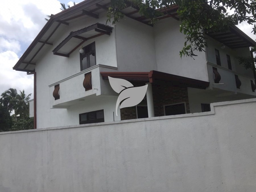 Brand New 2 Story House Sale in Rukmale