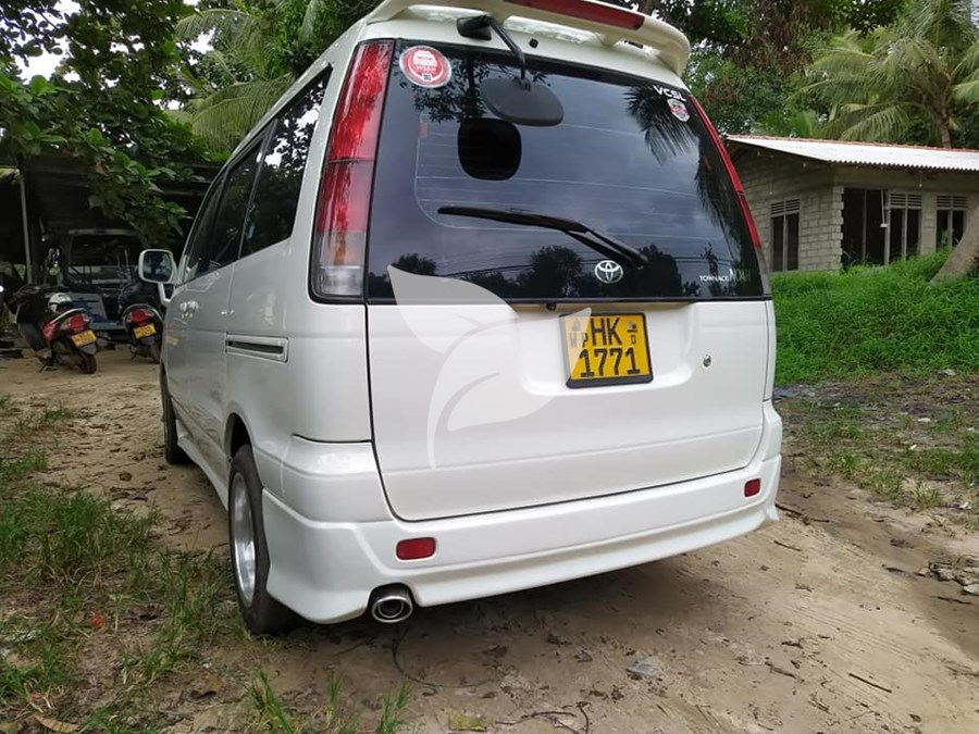Toyota Townace CR41 (Noah) for sale