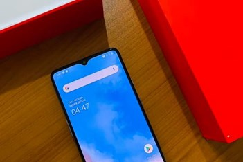 OnePlus 7T phone for sale