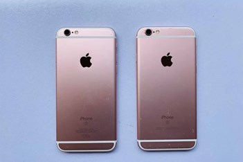 iPhone 6S Rose gold for sale