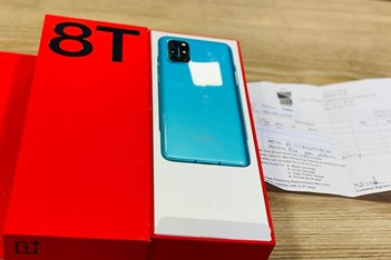 One plus 8T for sale